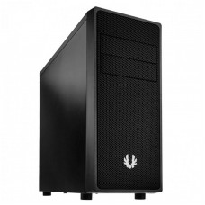 BitFenix Neos Mid Tower 1 x USB 3.0 / 1 x USB 2.0 Solid Side Panel Version Black Case