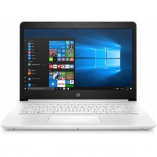 HP 14-bp015na 2CM92EA Pentium N3710 4GB RAM 500GB Hard Drive 14in Win 10 Home Laptop White