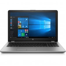 HP 250 G6 Core i3 6006U 2.0 GHz 4GB RAM 500GB Hard Drive DVD-RW 15.6 Inch Windows 10 Pro Laptop Silver